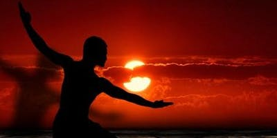 Tai Chi for Health and Fitness - July