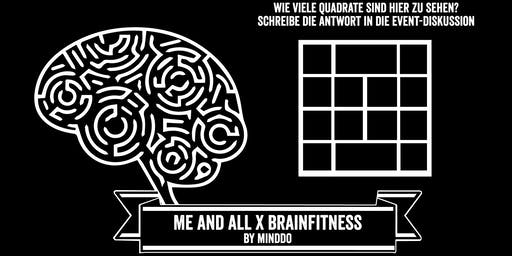 me and all x brain fitness