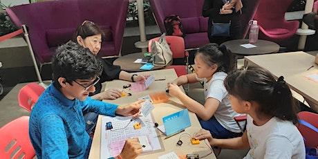 Holiday Workshop (Kids) tickets