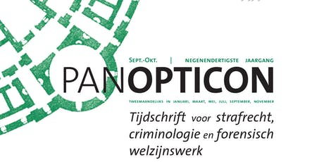 Panopticon studiedag: 40 jaar Panopticon tickets