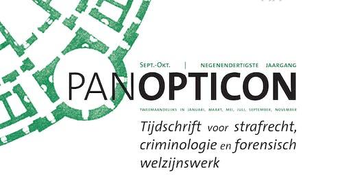 Panopticon studiedag: 40 jaar Panopticon