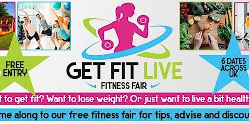 Get fit live - Luton