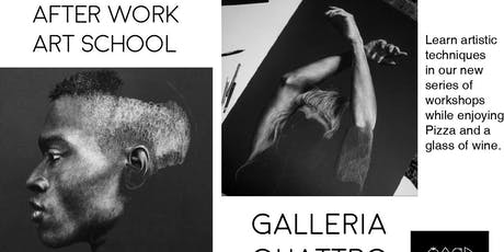 Photorealistic drawing workshop tickets
