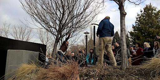 Tree and Shrub Pruning Workshop