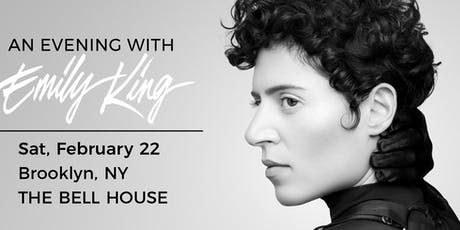 An Evening with Emily King tickets