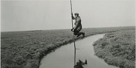 Lezing van Goffe Jensma - De uitgevonden traditie van Fryslân tickets