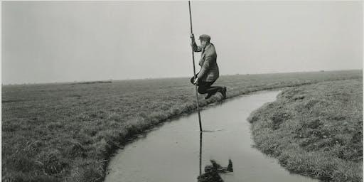 Lezing van Goffe Jensma - De uitgevonden traditie van Fryslân