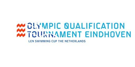 OKT Zwemmen Eindhoven 2020, part of LEN Swimming Cup