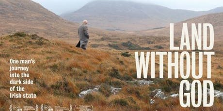 The Land without God - followed by Q&A with MannixxFlynn tickets