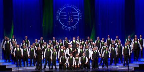 Home For The Holiday ft. The Northwest Sound Men's Chorus tickets