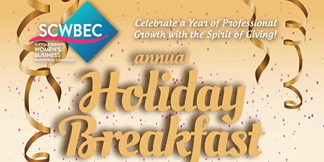 SCWBEC Annual Holiday Breakfast tickets