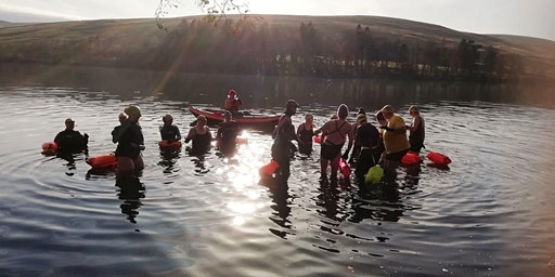 Cold Water Swimming Workshop