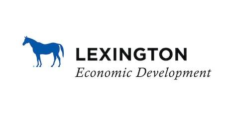 Save the Date! LFUCG Economic Development Grant Workshop  tickets
