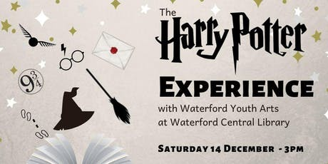 The Harry Potter Experience tickets