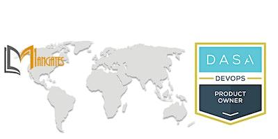 DASA – DevOps Product Owner 2 Days Virtual Live Training in Helsinki