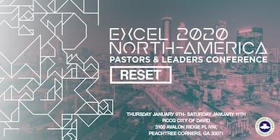 Excel 2020: Reset