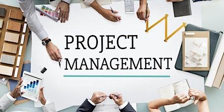 29th January: Project Management Seminar - Bristol tickets