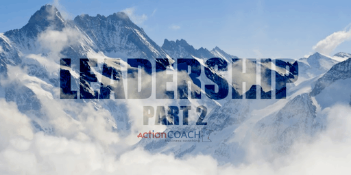 COR Class Eden Prairie - Part 2 - LEADERSHIP
