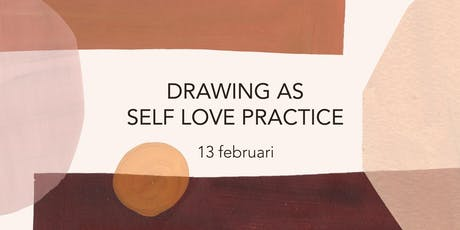DRAWING AS SELF LOVE PRACTICE tickets