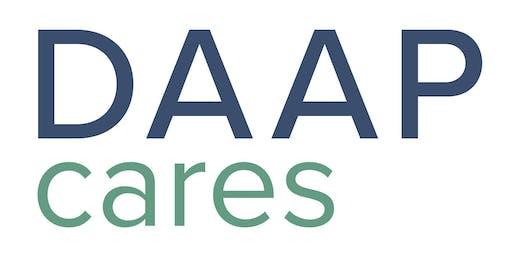 DAAPcares 2020