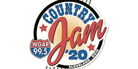 2020 WGAR Country Jam tickets