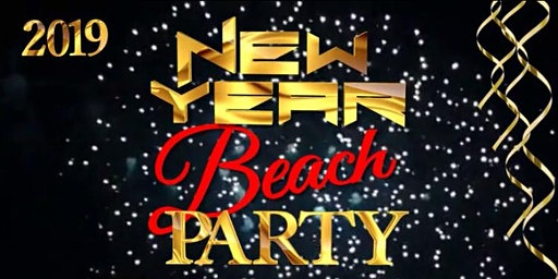 2020 NYE BEACH BASH