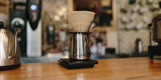 Improve Your Brew: Coffee Brewing 101 with Higher Grounds