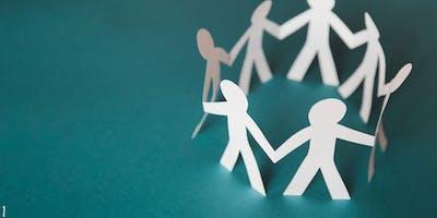 Through the eyes of the Volunteer: Inclusive Volunteering
