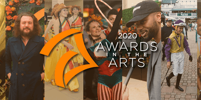 2020 Awards in the Arts