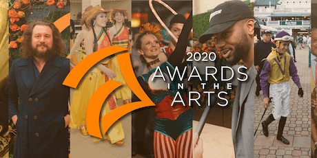 2020 Awards in the Arts tickets