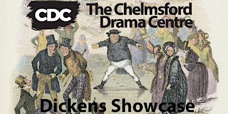 Dickens Showcase tickets