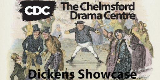 Dickens Showcase