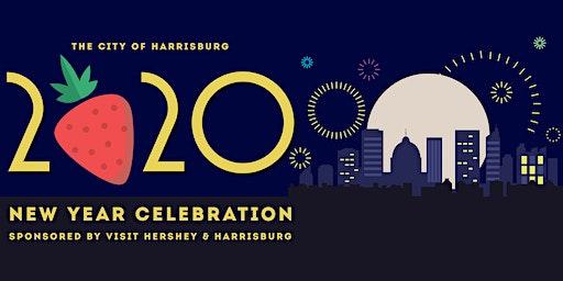 NYE Celebration: Harrisburg