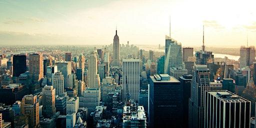 New York, NY | InterExchange Culture Desk (December - February)