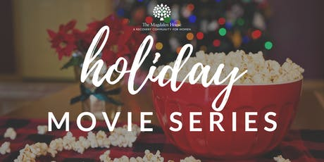 Holiday Movie Series at Maggie's 12/15: A Christmas Story tickets