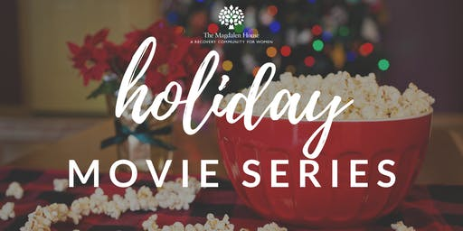 Holiday Movie Series at Maggie's 12/15: A Christmas Story