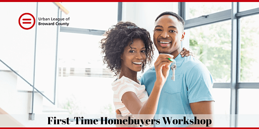 First Time Home Buyer's Workshop
