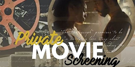 Bull City Alphas Present: Date Night Triangle Private Movie Screening tickets