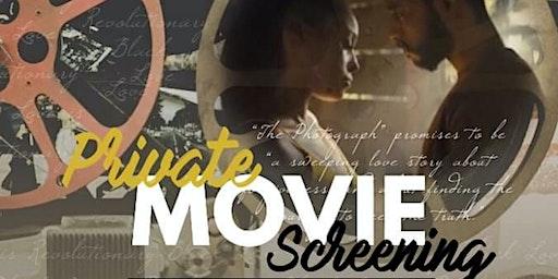 Bull City Alphas Present: Date Night Triangle Private Movie Screening
