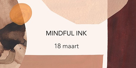 MINDFUL INK WORKSHOP tickets