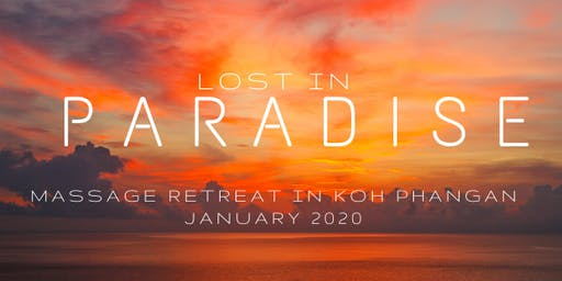 Retreat - Lost in Paradise