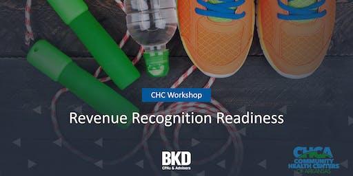 Revenue Recognition Readiness Workshop