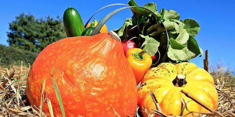 Small Acreage Vegetable Production Workshop tickets