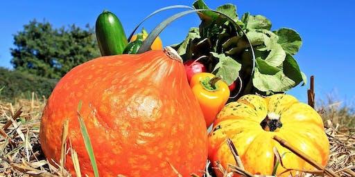 Small Acreage Vegetable Production Workshop