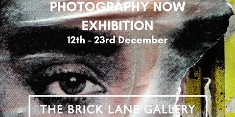 Photography Now tickets