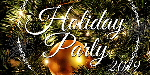 KW Landmark I & II Annual Holiday Party