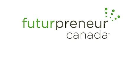 Futurpreneur Canada Information Session tickets