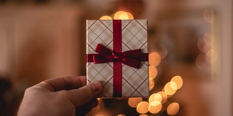 Go Christmas shopping in London with a personal stylist tickets