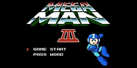Bit Brigade performs Mega Man III tickets