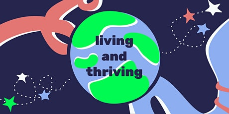 Living & Thriving: an Enrol Yourself showcase tickets